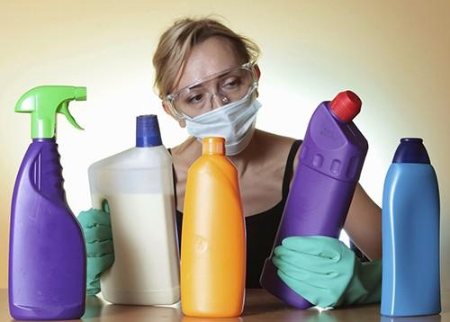 как избавиться от запаха бензина во рту