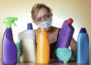 как избавиться от запаха клопов